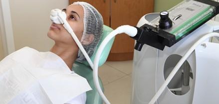 Por al dentista